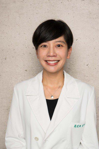 台北榮民總醫院一般神經科主治醫師蔣漢琳