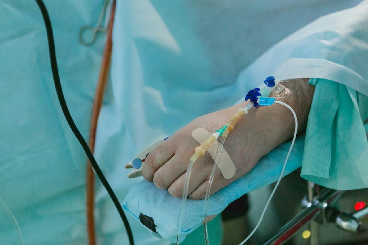 75歲之後的手術機率不高(因為身體狀態無法負荷、風險高、復原慢),所以主要考量會...