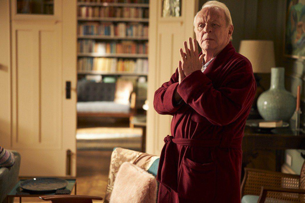 奧斯卡拿下最佳男主角、改編劇本兩項大獎的《父親》,改編自編導弗洛里安澤勒自己的舞...