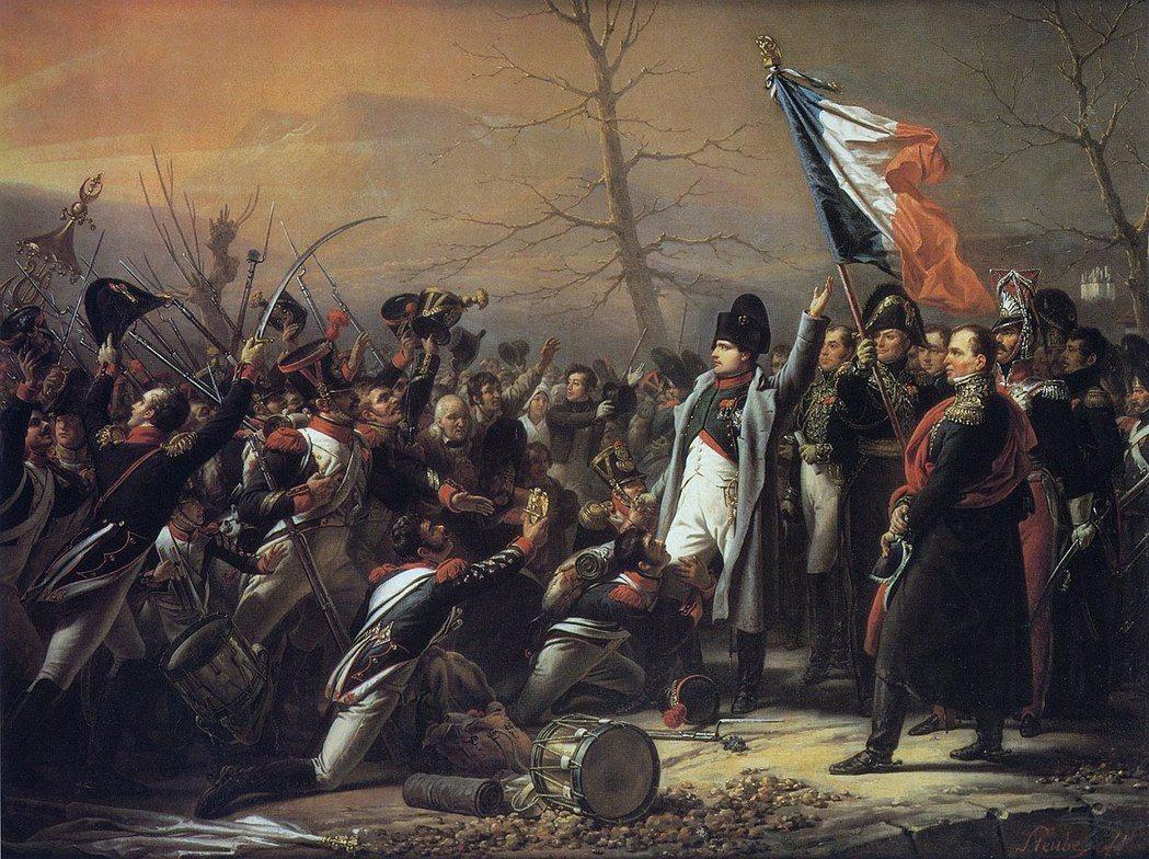 「他是革命之子,開啟了歐洲嶄新的時代,但他也是害死百萬人民的戰爭狂...」拿破崙...