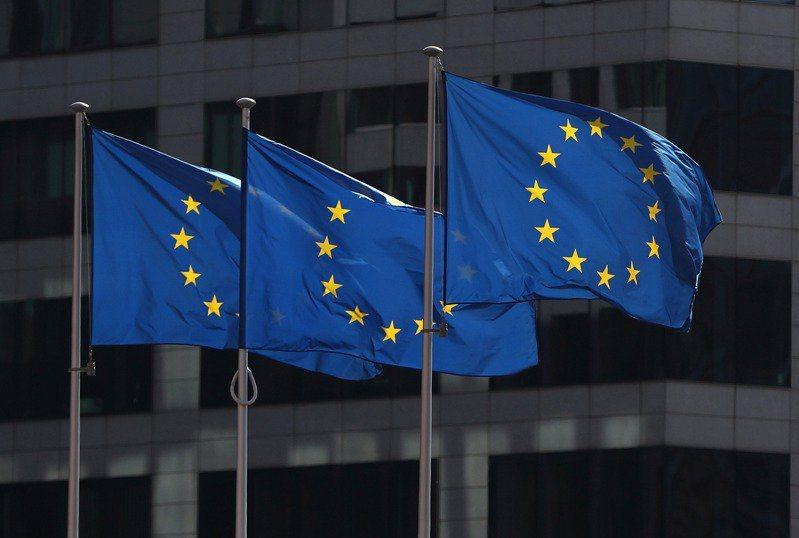 中歐關係惡化,歐盟喊停中歐全面投資協定。路透