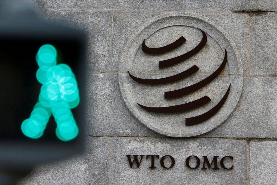 世貿組織任命四名副總幹事,中美各占一人。路透