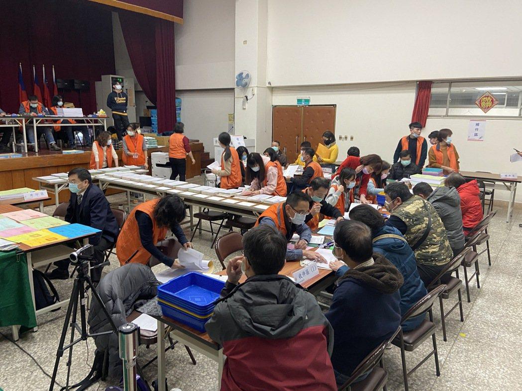 地政局本周四、五將於泰山區公所發放第三批補償費及救濟金。圖/地政局提供
