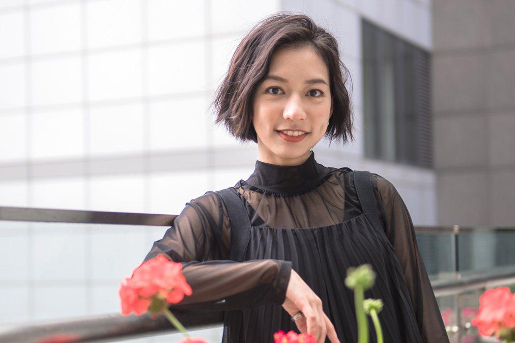 陳妤7日生日願望希望疫情趨緩,大家身體健康。圖/LiTV、好好娛樂提供