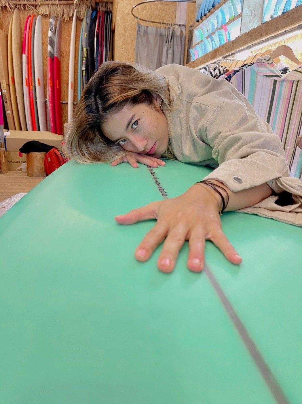 瑞瑪席丹1日過完31歲生日。圖/彥恩國際提供