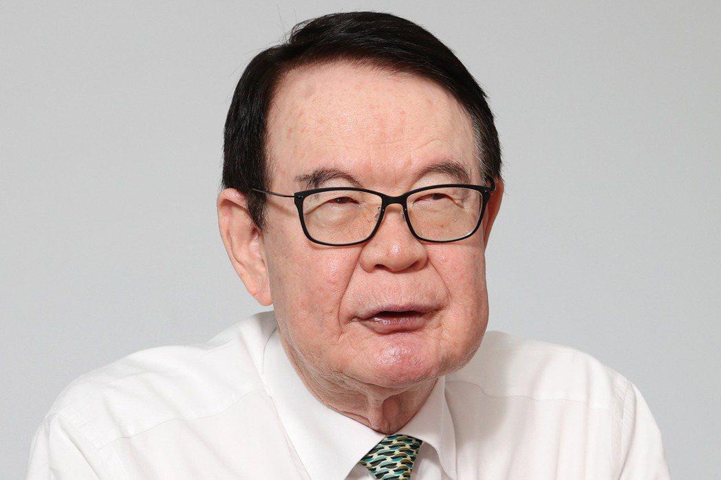 儒鴻董事長洪鎮海(本報系資料庫)