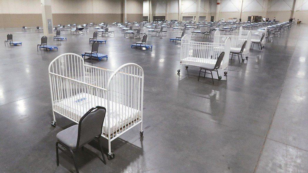 美國疾病防治中心數據顯示,美國去年出生人數較前年下滑4%至約360萬人,為197...