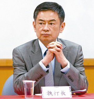 大立光執行長林恩平(本報系資料庫)