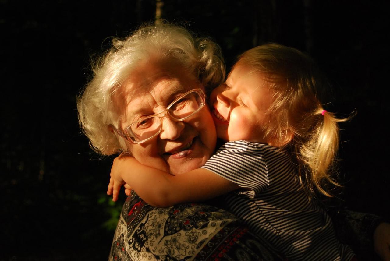 橘世代的朋友們當了祖父母,對孫子女輩的寵愛是天性,但當孩子的父母親已跟孩子說「不...