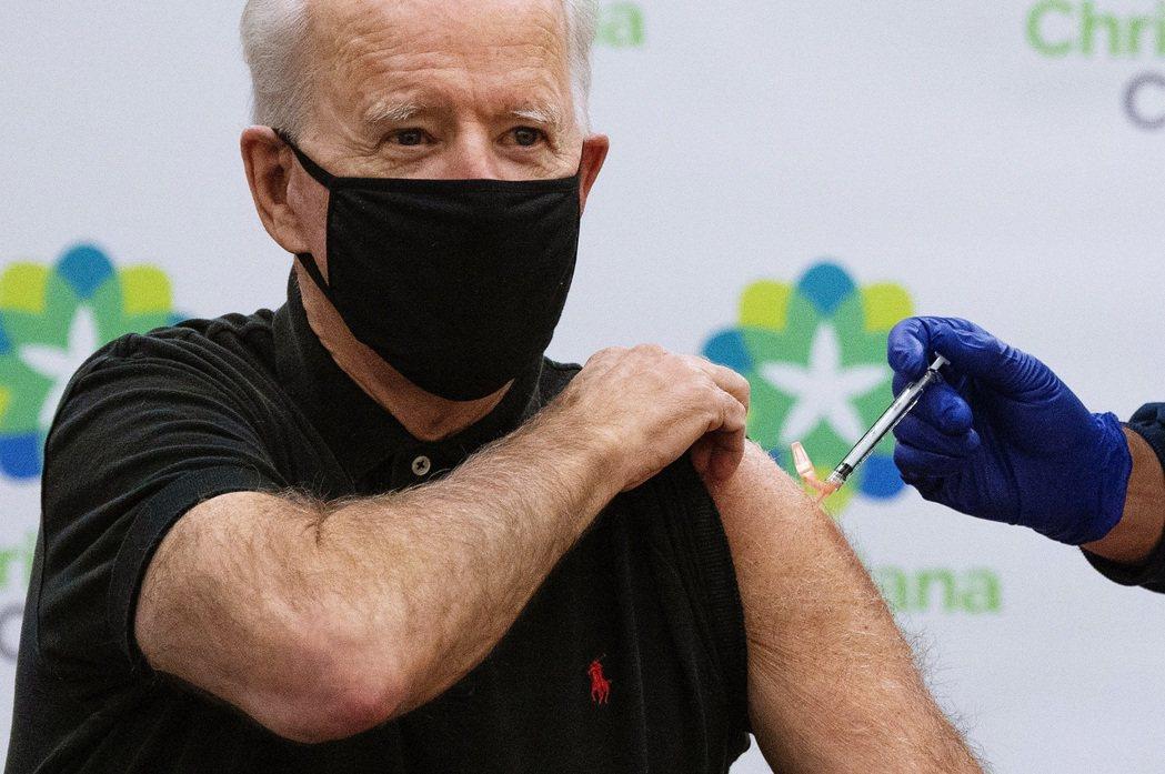 「拜登該不該命令藥廠釋出疫苗專利...為了人類安全而拱手『讓利』中國?」拜登提案...