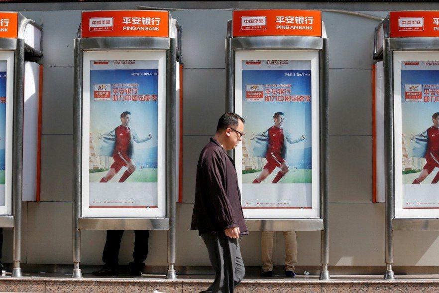 日本網路金融巨擘SBI控股公司已經正式取消與中國平安集團的合資計畫,主因擔心客戶資訊外洩。 圖/路透社