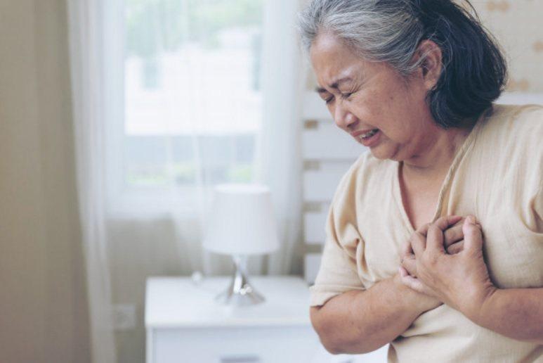 心臟疾病導致的死亡人數長年盤據國人十大死因第二名 圖/freepik