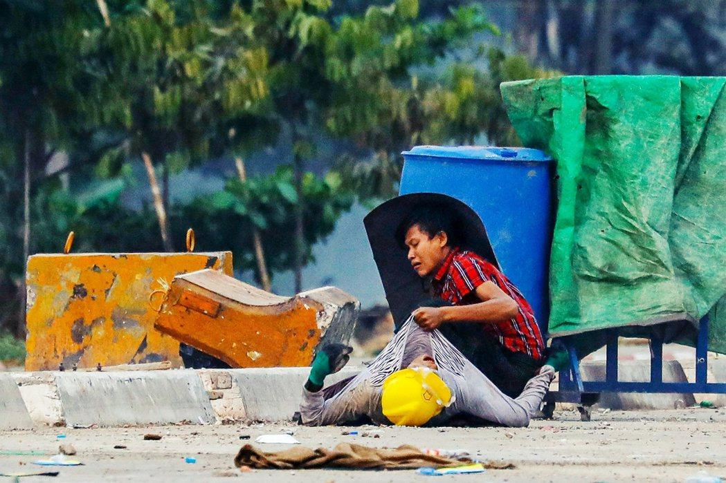 當聯合國、中國和歐美國家都無法強力解決緬甸政變問題,唯有寄望東協。而剛於4月2...