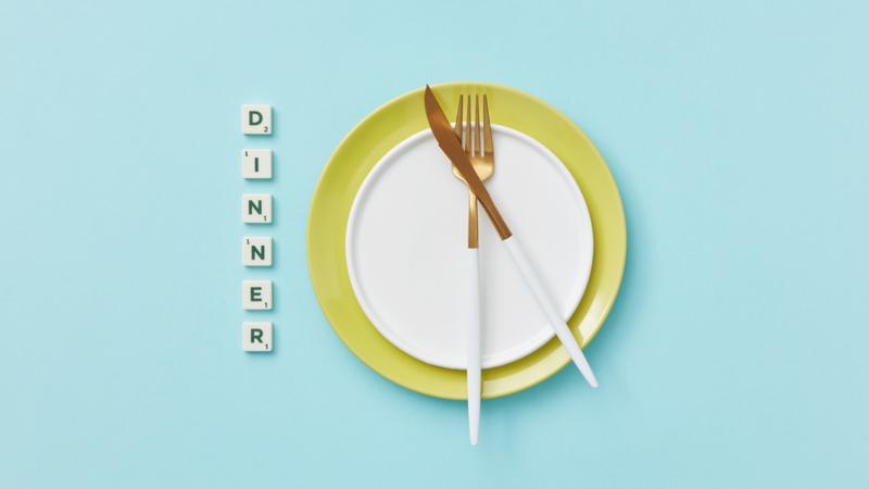 近幾年流行透過斷食達到減重的效果。圖/Canva