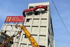 台中摩鐵「超長懸空溜滑梯」曝光!老司機嗨:偷吃逃生路線