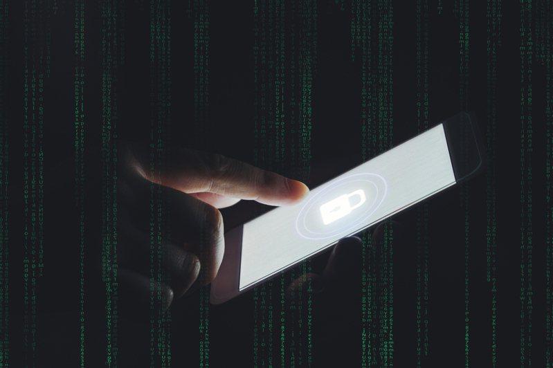 近日大陸互聯網信息辦公室發出公告,名列33款大陸開發App存在資安疑慮。示意圖/ingimage