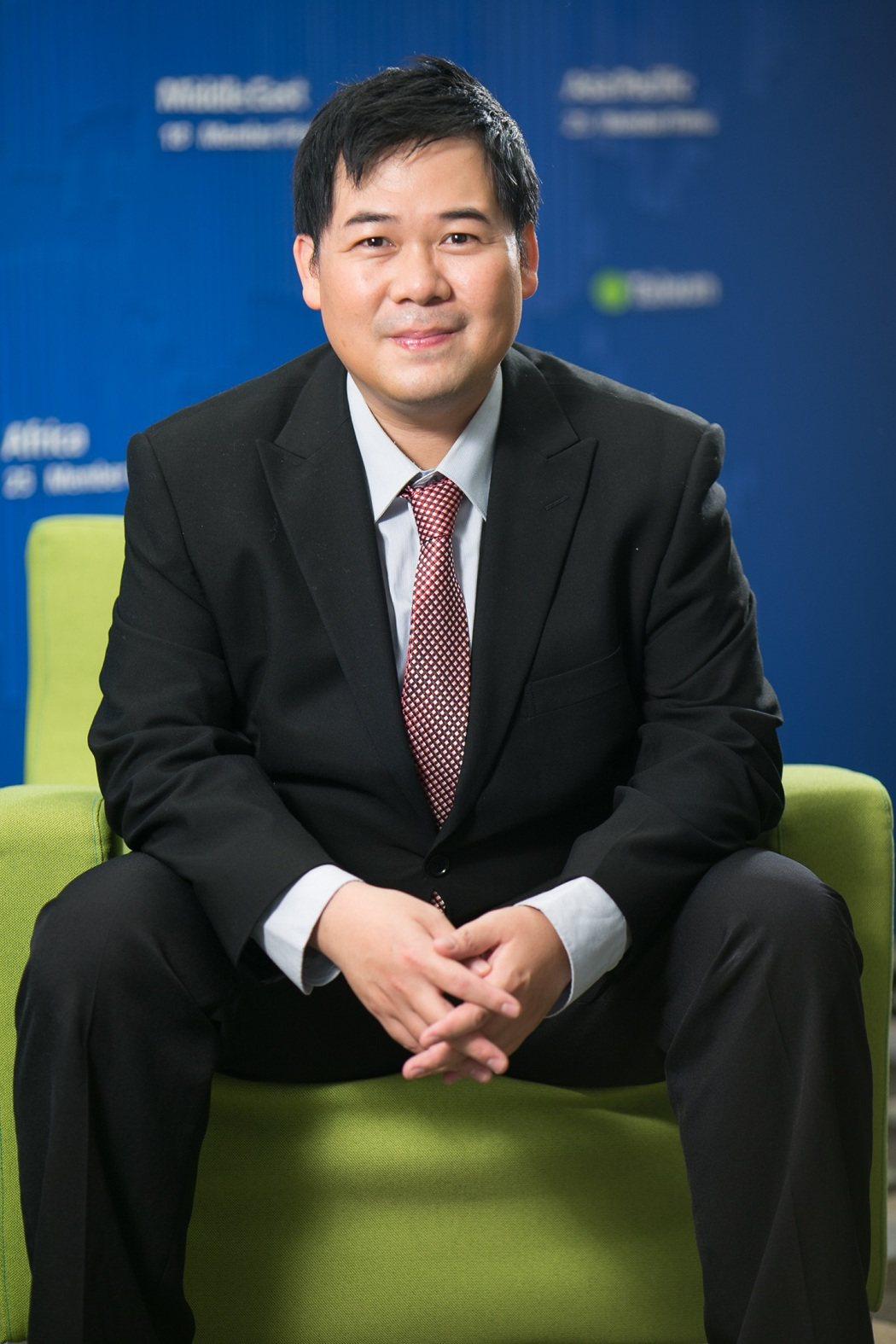 勤業眾信聯合會計師事務所稅務部會計師王瑞鴻。勤業眾信/提供