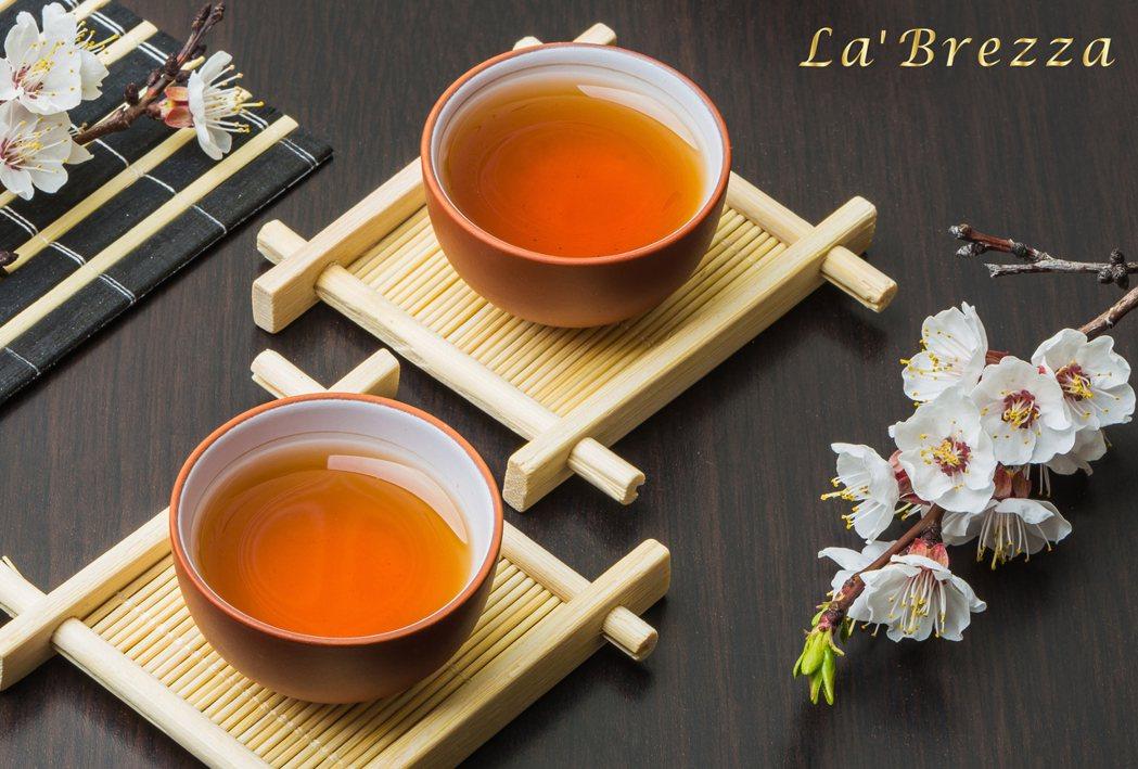 風玥茶研所透過生活化論述茶葉精緻工藝,向各界分享茶品風味。風玥茶研所/提供
