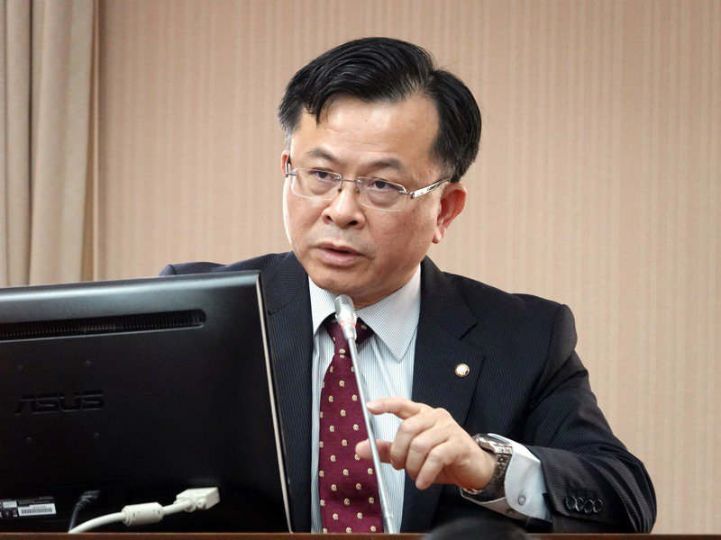 NCC主委陳耀祥。 聯合報系資料照/記者邱德祥攝影