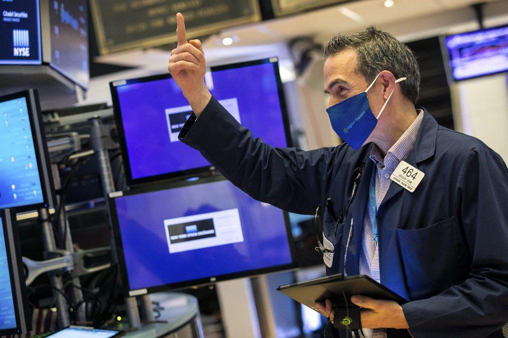 美股道瓊工業指數5日收盤創新高,受惠於能源和其他對經濟敏感的類股上漲。美聯社