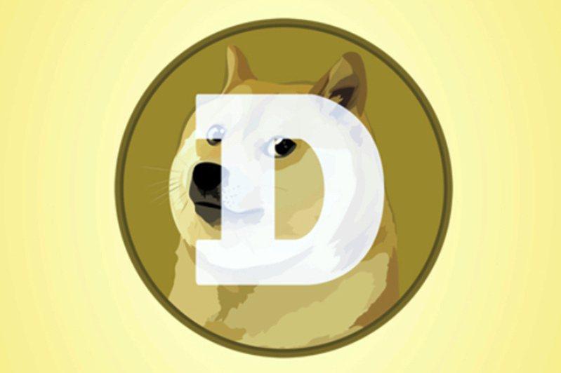 狗狗幣今年初以來大漲12,000%。美聯社