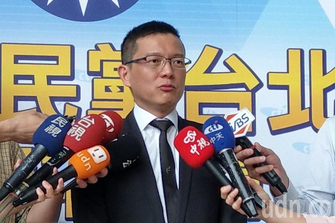 承認排黑條款未落實?孫大千:人頭黨員是民進黨黑化主因