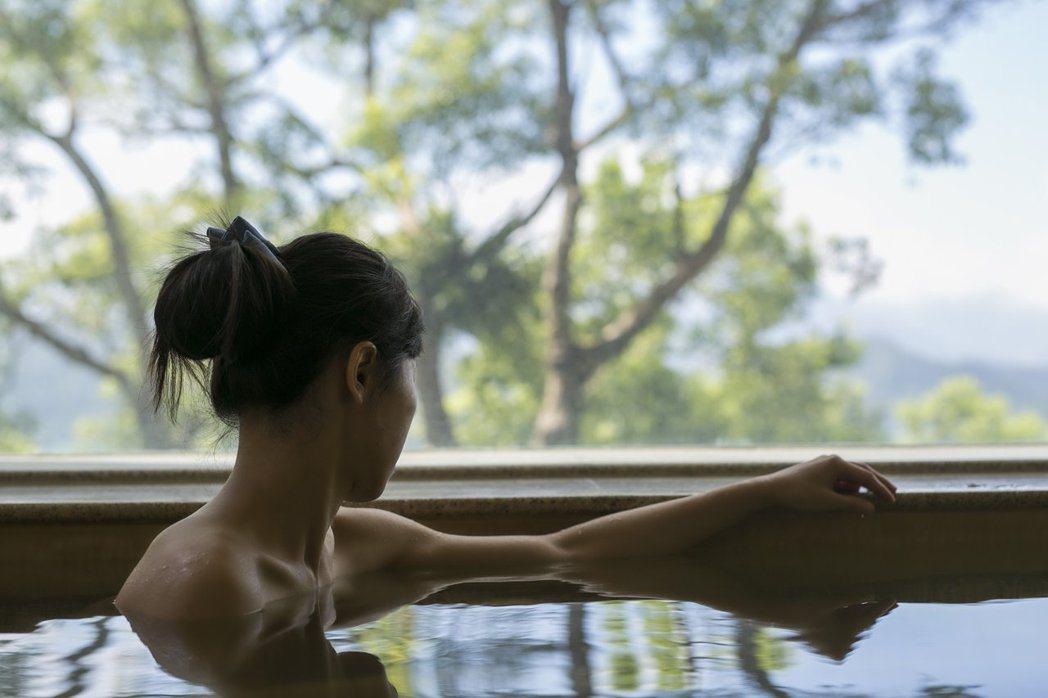給媽咪尊榮假期,Booking.com特選「全台五間放鬆紓壓住宿」。  圖/Bo...