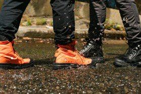 梅雨季來襲準備好了嗎?帥搭Palladium新防水靴 走到哪都是你的主場