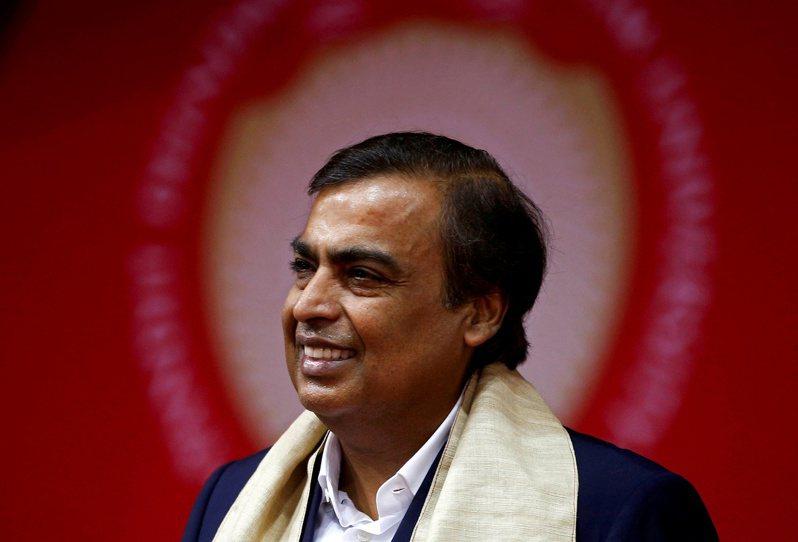 印度首富安巴尼2月底重返亞洲首富寶座,雄厚財富令人稱羨,但事實上,安巴尼家族今年似乎流年不利。美聯社