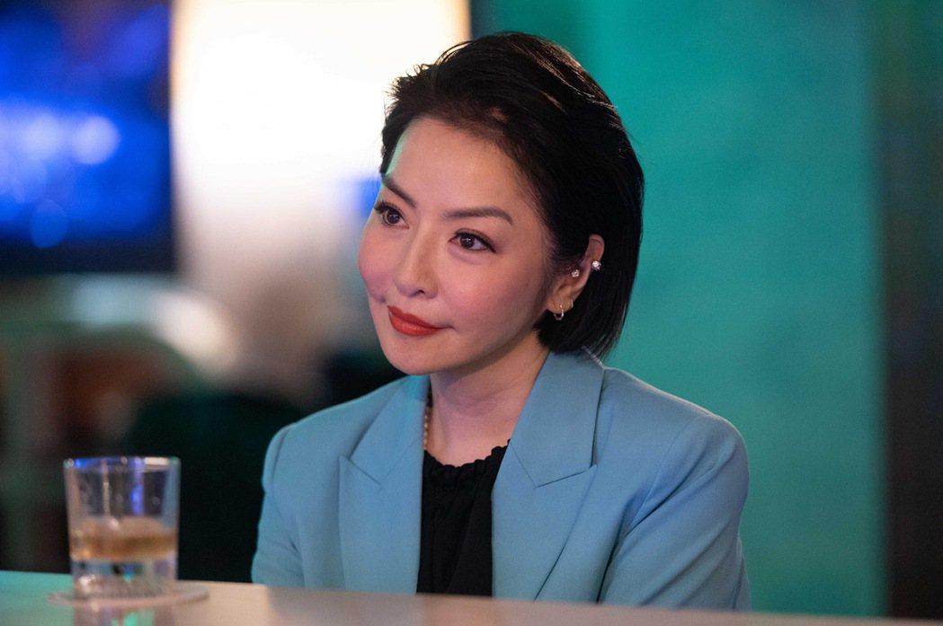 李芳雯加入「女力報到」演出。圖/TVBS提供
