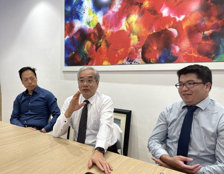 亞太骨腫瘤大會上個月在日本舉行,台北榮總副院長陳威明接任亞太骨骼肌肉系統腫瘤學會...