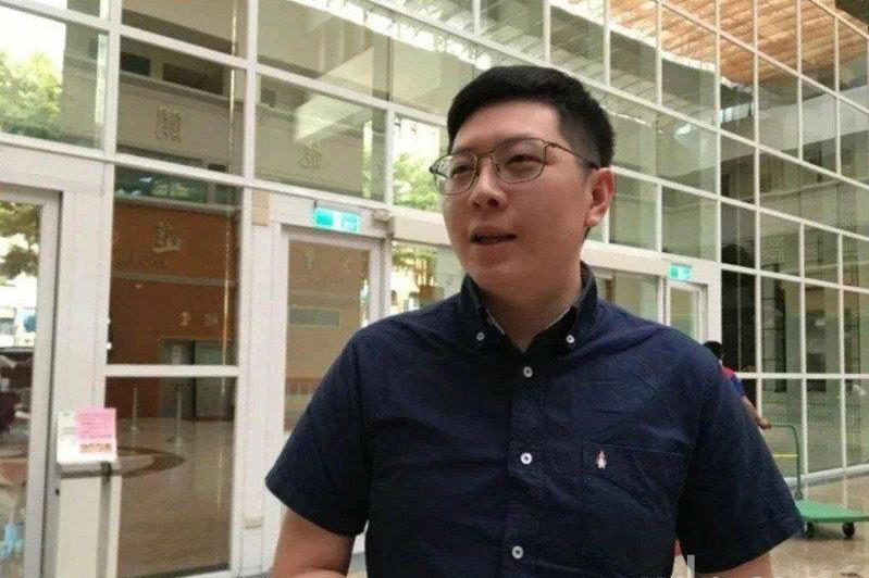 4個月前罷免王浩宇 表叔邱仁德證實2022參選議員