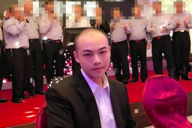 民進黨台北市黨部評委召集人趙映光之子趙介佑涉嫌販毒遭開除黨籍。圖/取自網路