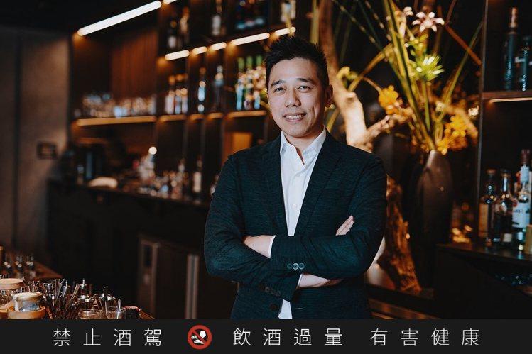 Bar Mood由獲得「DIAGEO World Class 世界頂尖調酒師大賽...