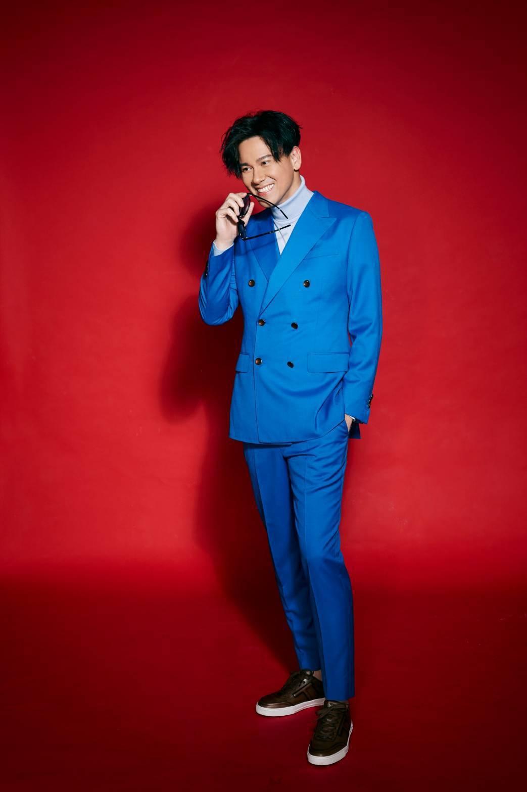 曾在EZ5駐唱7年的李聖傑宣布擔任30周年演唱會嘉賓。圖/錞藝音樂提供