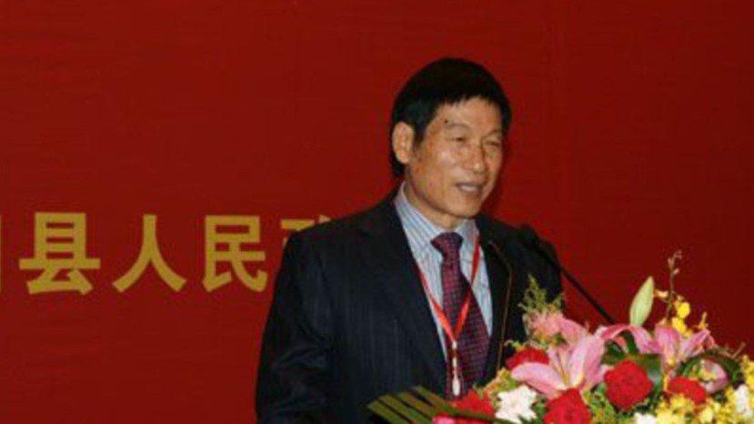 富比世公布2021年台灣50大富豪榜,商宏福實業創辦人張聰淵以138億美元位居第...