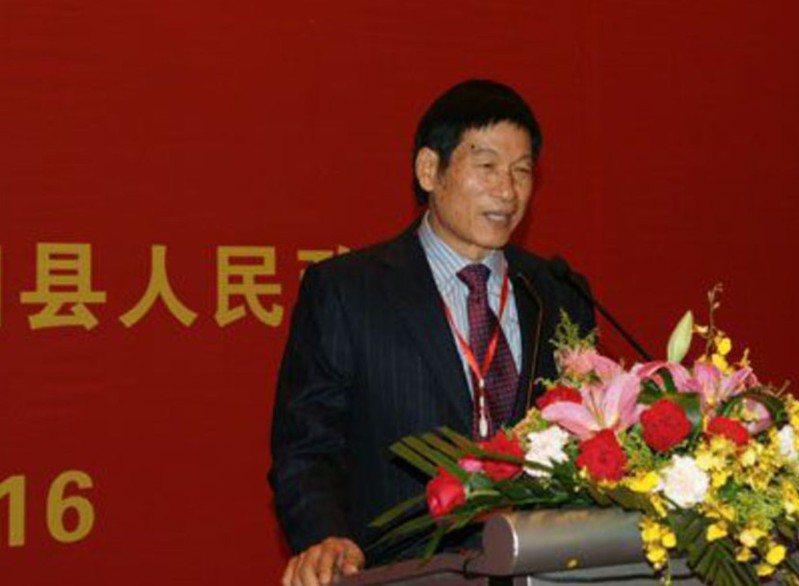 富比士公布2021年台灣50大富豪榜,商宏福實業創辦人張聰淵以138億美元位居第一。 擷自網路