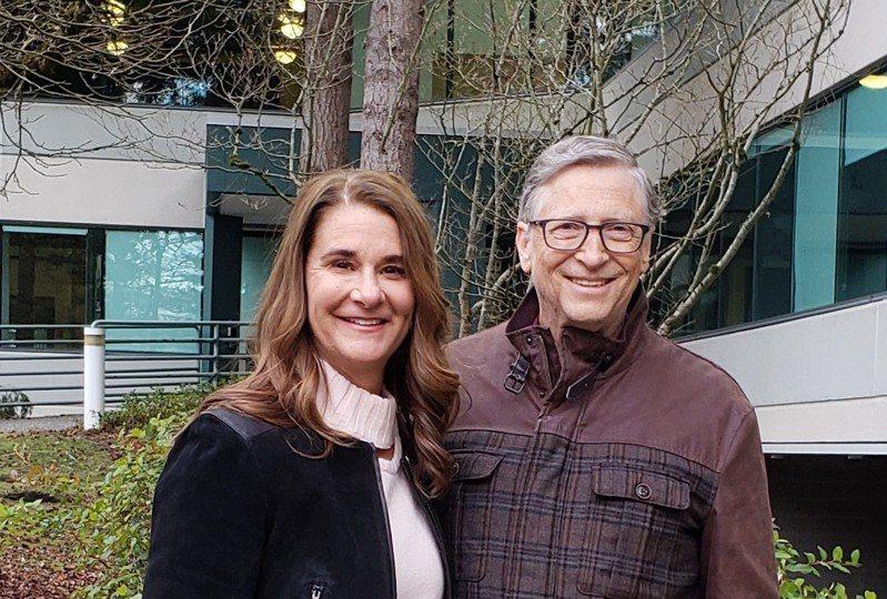 Melinda French Gates Twitter
