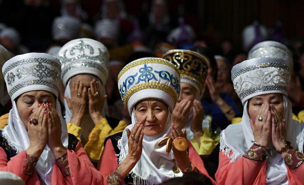 吉爾吉斯人口約有650萬,聯合國婦女署駐比什凱克的辦公室表示,約有五分之一的女性...