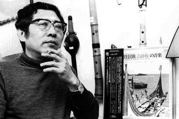 重建台灣音樂史觀(上):被遺忘的民族音樂學家呂炳川