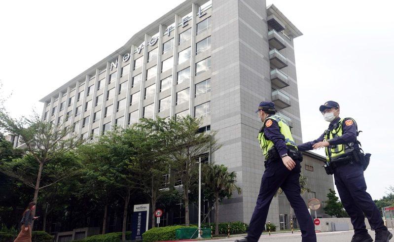 華航機師及諾富特飯店群聚已累計29人確診。聯合報系資料照