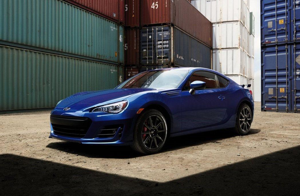 摘自Subaru