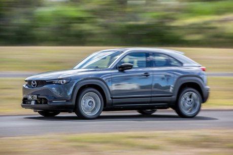 澳洲Mazda MX-30預接活動開跑!售價台幣140萬元起跳