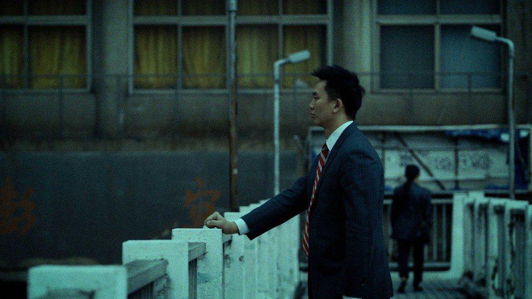 「逆者」將於6月18日第二次上映。圖/牽猴子提供