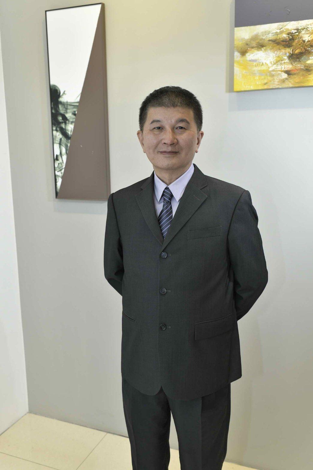 興富發建設今(7)日董事會通過新任董事長由曹淵博擔任。興富發建設提供