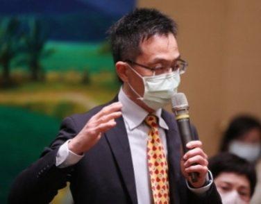 南方電力董事長黃坤元。 南方/提供