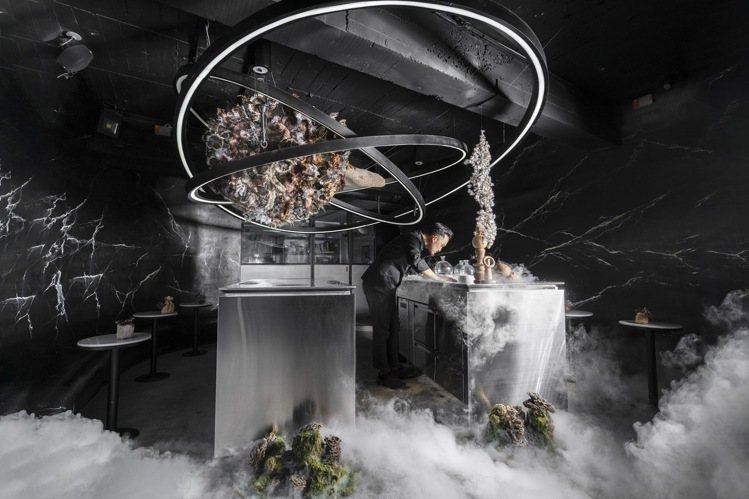 獲亞洲50大酒吧肯定的Room by Le Kief近年持續跨界合作,創意、銳意...
