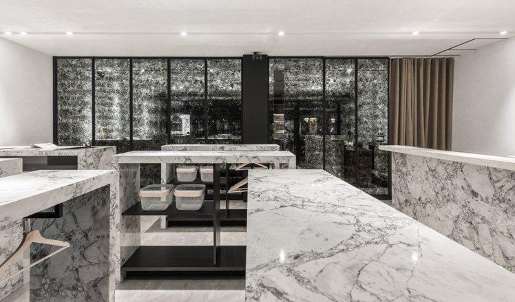 Bar Mood整體呈現比擬五星飯店酒吧的優質服務。圖 / 沛綠雅提供。提醒您:...