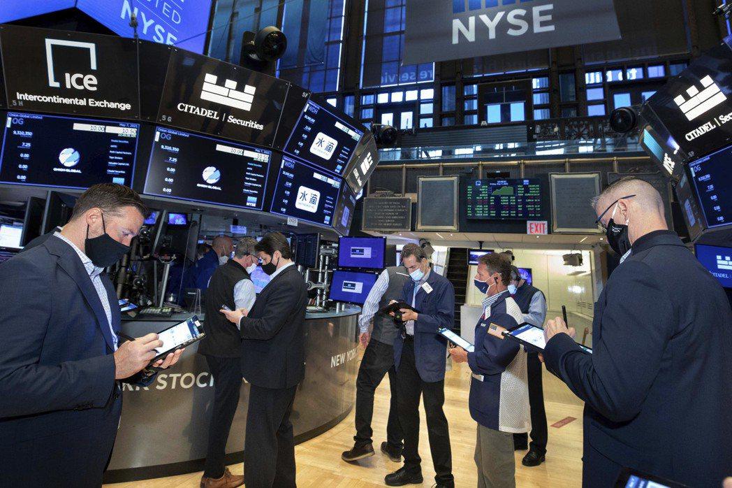 就業數據遠不如預期,更加篤定Fed不會比預期更快升息,反而成了市場的利多消息。美...