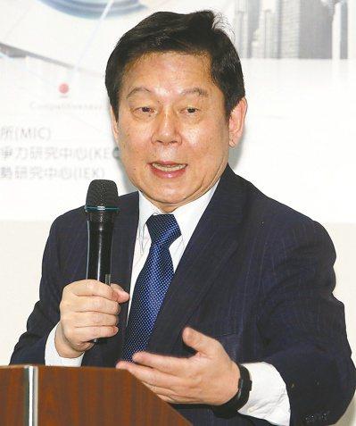 國票金董事長魏啟林(本報系資料庫)